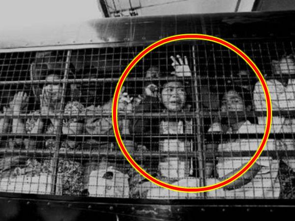 இளம்பெண்கள், குழந்தைகள் தாய்லாந்தில் படும் அவஸ்தை - Photos
