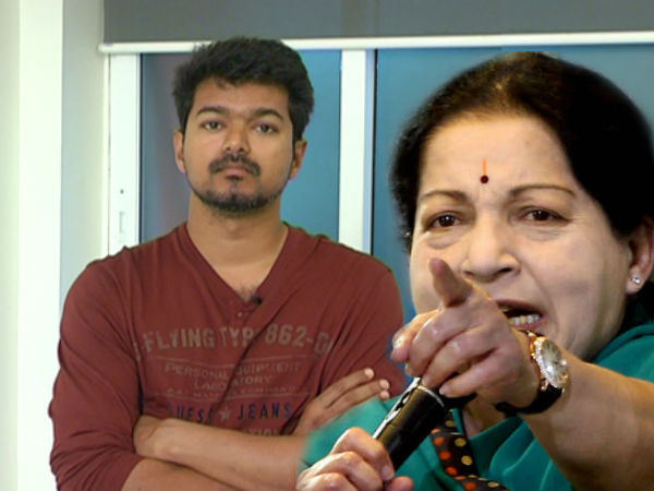 What If, J Jayalallitha is Alive Today in Tamilnadu!