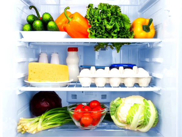 Never keep these healthy foods in freezer