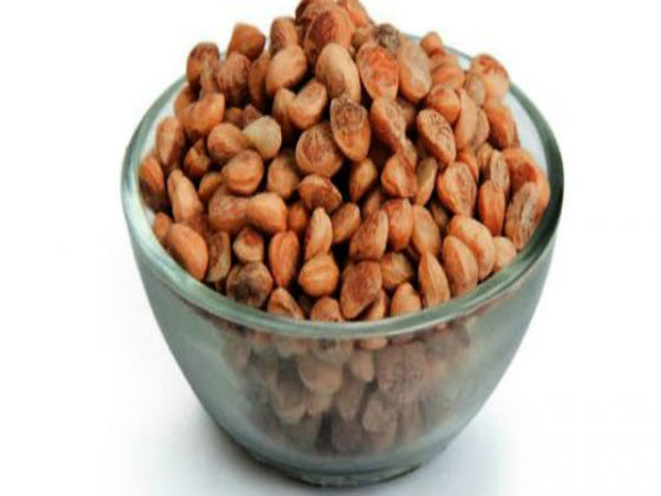 Pine Nuts for Vibrant