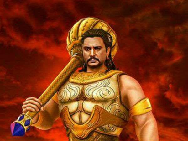 Image result for துரியோதனன்