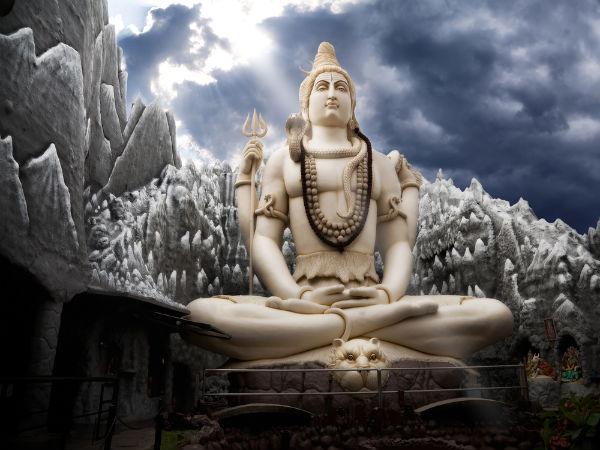 சிவராத்திரி