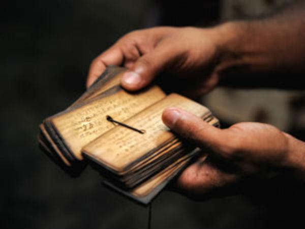 ஆயுளை அதிகரிக்க ஓலைச்சுவடியில் சித்தர்கள் கூறியள்ள குறிப்புகள் என்ன தெரியுமா?