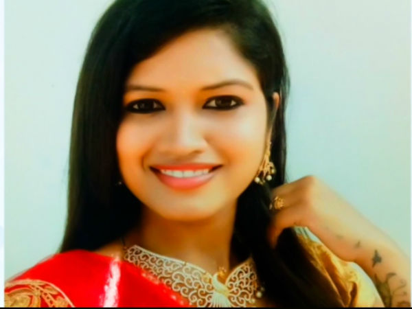 Tamil Actress Yashika Met Sucide For Love Failure
