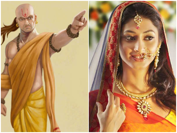 Chanakya Niti : What Makes a Good Wife?