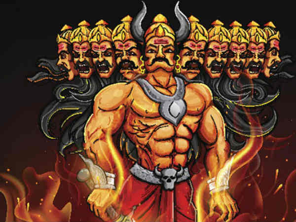 The Tasks That Ravana Could Not Complete in His Lifetime