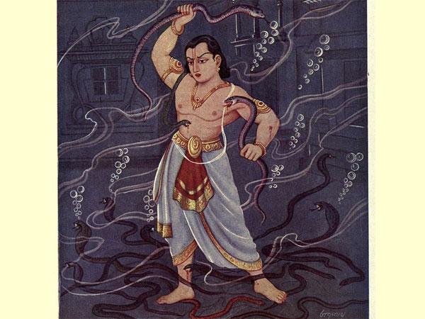 இலட்சுமணன்