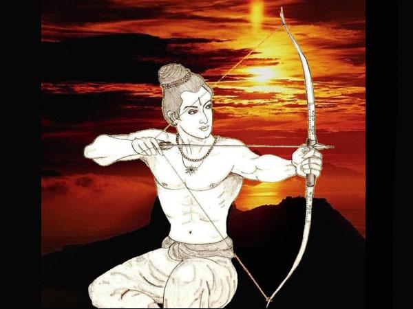 இந்திரஜித் வதம்