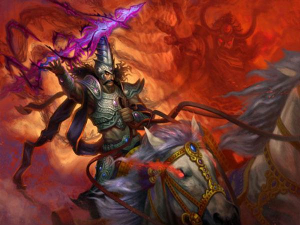 இராவணன் மகன்