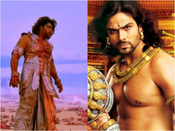 Unknown Facts About the Three Sons of Bhima