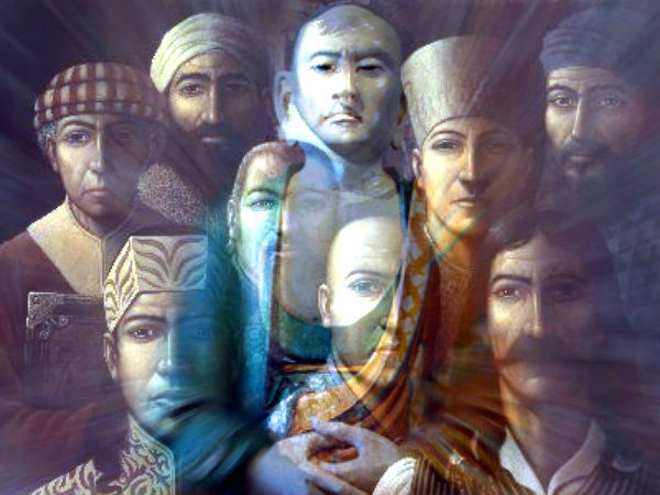 Indias Ancient Illuminati - The Nine Unknown Men of Ashoka