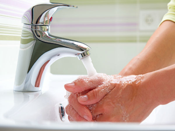 Things That Can Happen If You Don't Wash Your Hands