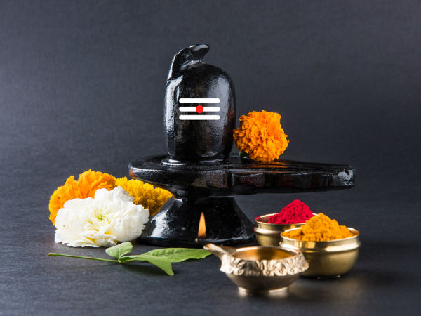 Lord Shiva Lingam Abhishekam and its benefits