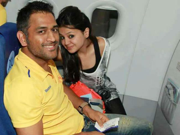 Indian Cricketers Wives Unknown Profession Before Marriage