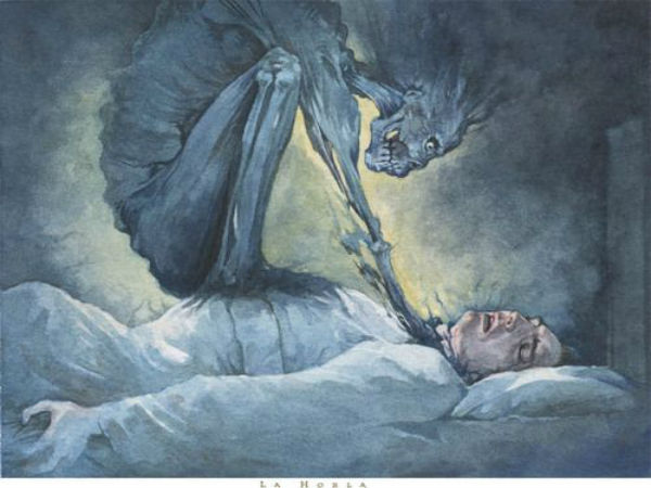 Scary Things that Can Happen If You Have Sleep Paralysis