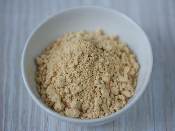 What Is Cricket Flour And Health Benefits