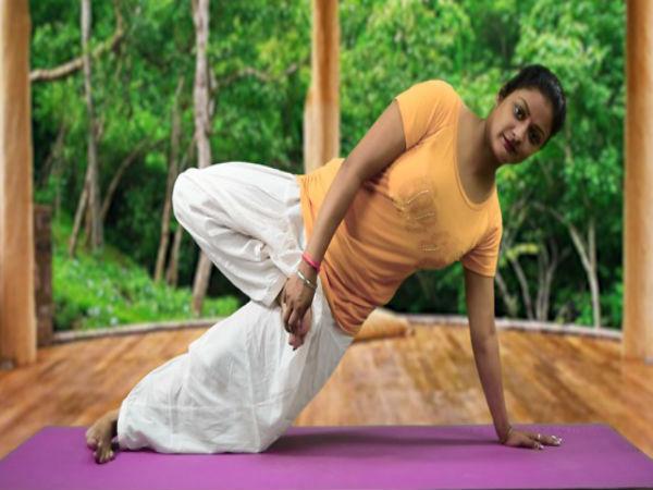 வெறும் 7 நிமிஷம் மட்டும் இந்த யோகா செஞ்சாலே போதும்... எந்த நோயும் உங்கள நெருங்காதாம்...