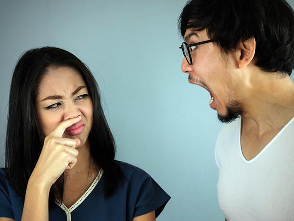 Ways To Get Rid Of Bad Breath From Onion And Garlic