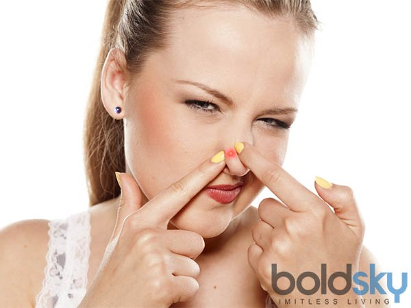 Effective Home Remedies For Clogged Pores On Nose