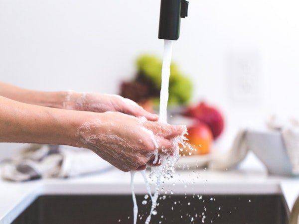 Diseases You Can Prevent Just by Washing Your Hands