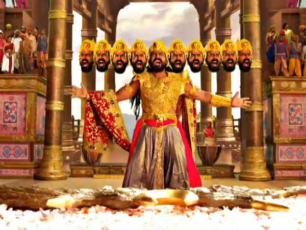 இராவணன் அவரது வாழ்க்கையில் செய்த மிகப்பெரிய பாவம் எது தெரியுமா?
