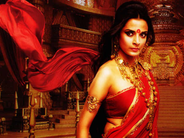 The secret of Draupadi and Pandavas relationship