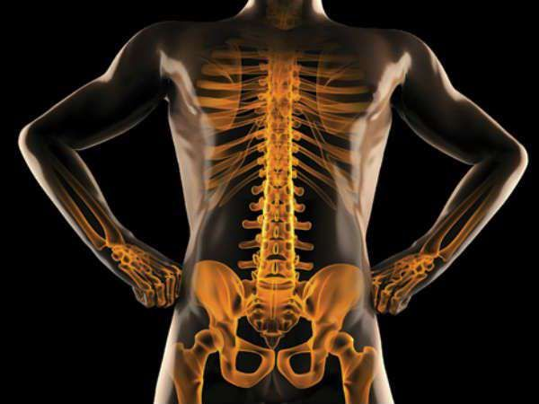 Secret Signs Your Bones Are in Trouble