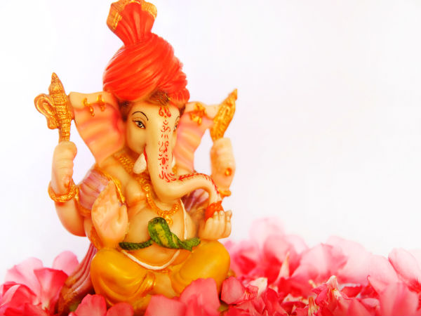 Dont forget these things when placing Ganesha idol at home
