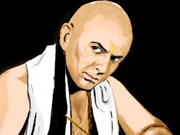 Chanakya Neeti: things to do before starting something new