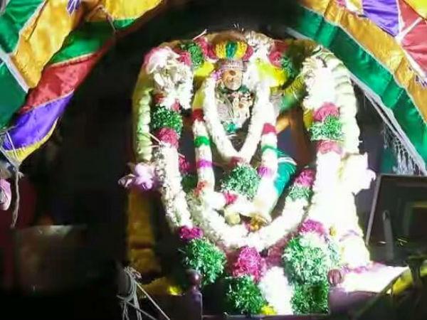 ஆடி மாதம் கல்யாணம் கிடையாது... புது தம்பதிகள் சேரக்கூடாது - காரணம் என்ன தெரியுமா?
