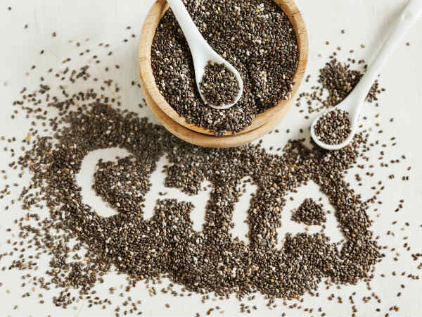 How Chia seeds can be used in diabetes management
