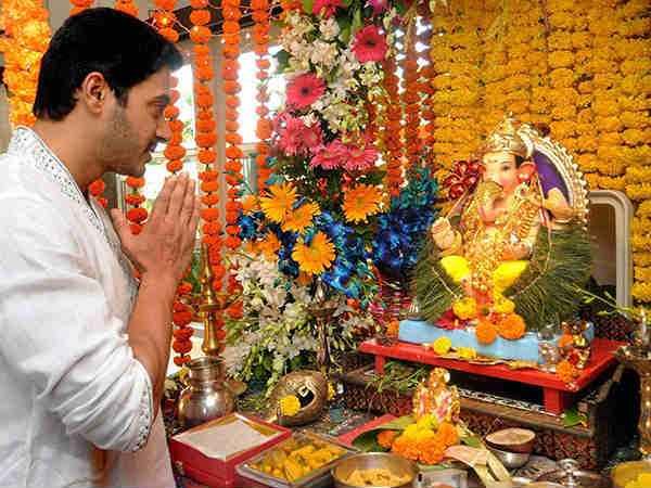 Worship these Ganeshas and be successful