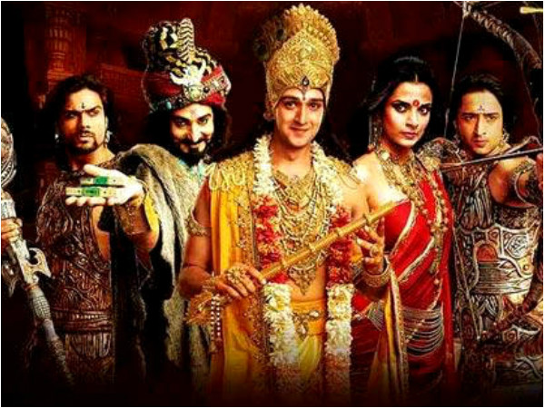 Is keeping Mahabharata at home a bad omen?