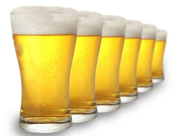 Man Suffers From Gout Due To Beer Addiction