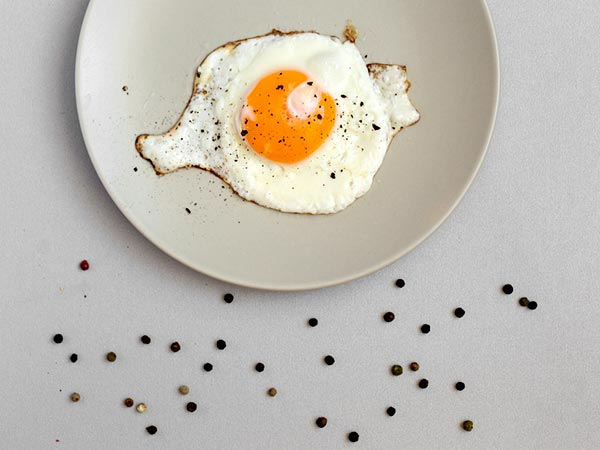 Foods You Should Not Eat With Eggs