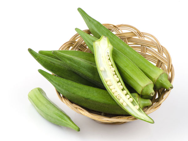 is it safe to eat lady fingers during pregnancy.