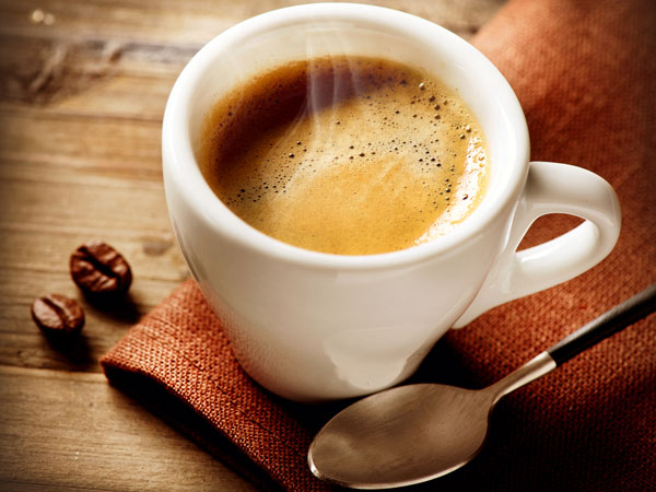 Tips for healthier coffee drinking