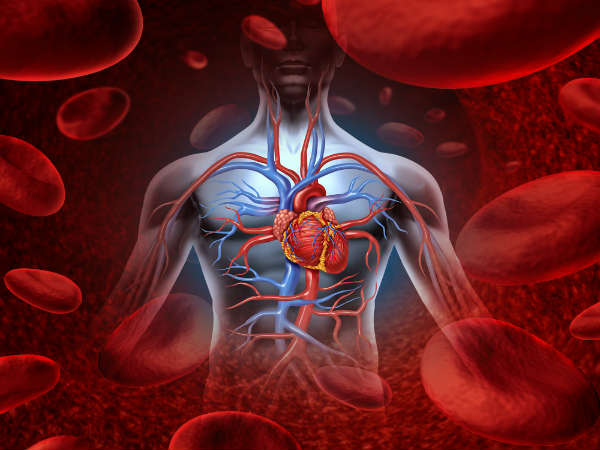 Best Ways To Increase Oxygen Level In Blood