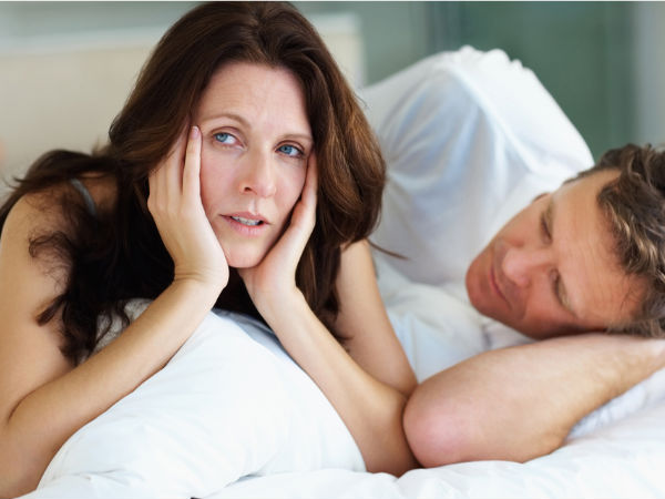 Testosterone May Help Improve Womens Sexual Life After Menopause