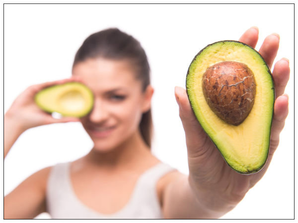 How To Make Homemade Avocado Hair Mask