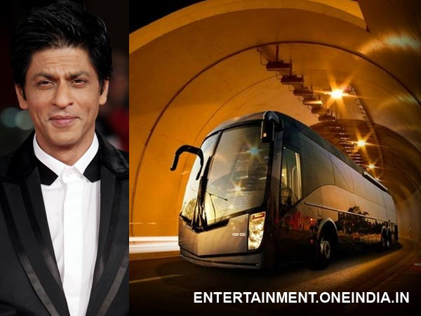 Expensive Things Shah Rukh Khan Owns