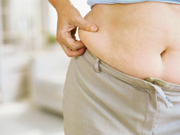 Foods That Help in Getting Rid Of a Bulging Tummy