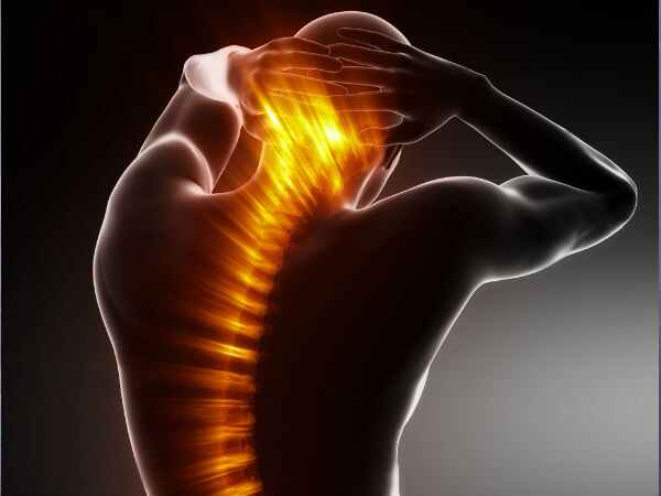 Causes Of Spondylitis In Youth