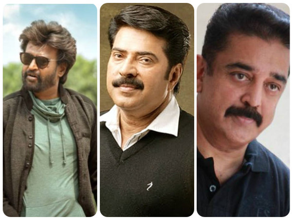 South Indian Actors Who Quit Smoking!