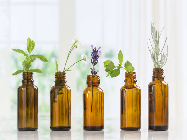 Best Essential Oils For Acne Scars