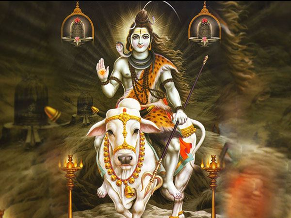 Is it easier to please Lord Shiva than Vishnu