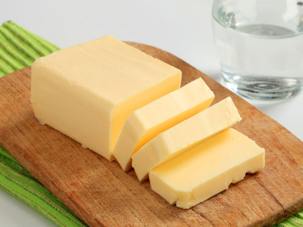 Ways To Use Butter For Glowing Skin