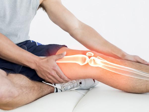 Grandma Remedies To Treat Knee Pain