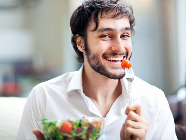 Foods Men Over 25 Should Eat
