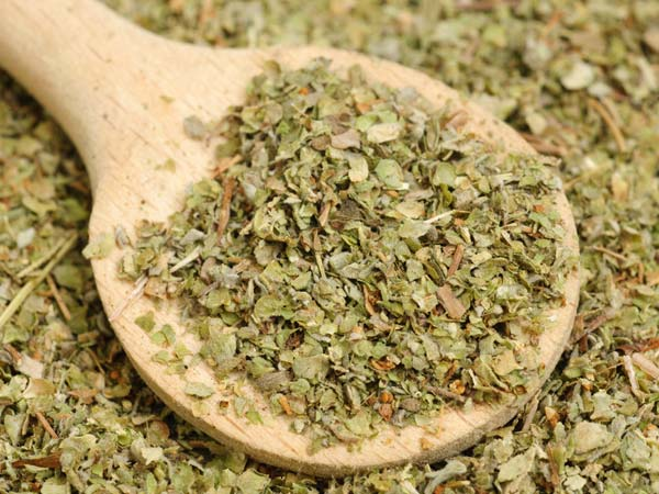 Health Benefits Of Eating Oregano Leaves
